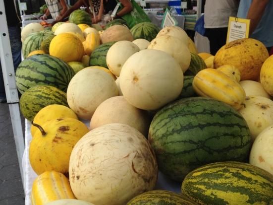 Melon Drink Special