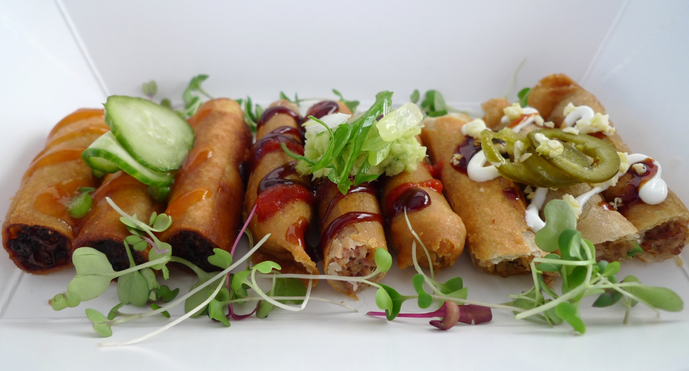 Image result for Lumpia